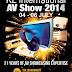 5 Jul 2014 (Fri) - 7 Jul 2014 (Sun) : KL International AV Show 2014