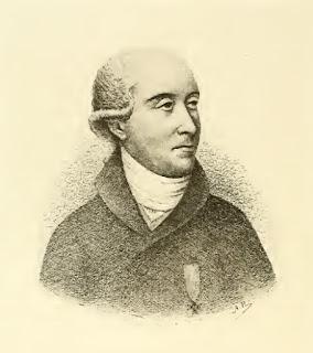 Count d'Antraigues