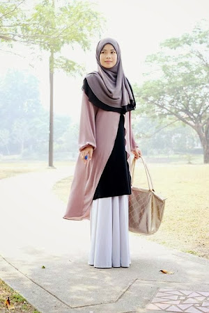 Exclusive Chiffon with Inner Now Ready Stock. Hurry Up Limited Only.