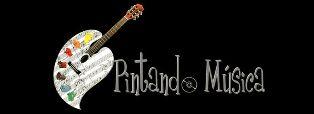 PINTANDO MUSICA