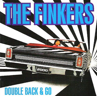 The Finkers - Double Back & Go - 2000