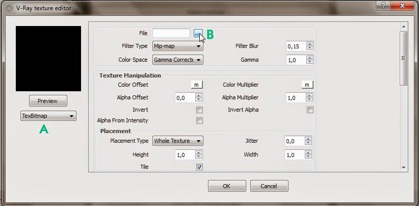 tutorial cara setingan menggunakan hdri pada vray sketchup