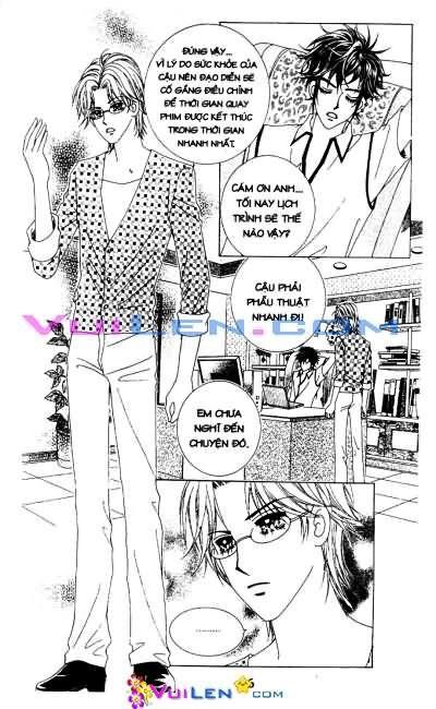 Chạm Mặt Thần Tượng chap 11 - Trang 56