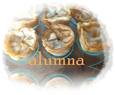 Empanadillas en el horno del lidl cocina y - Thermomix del lidl precio ...