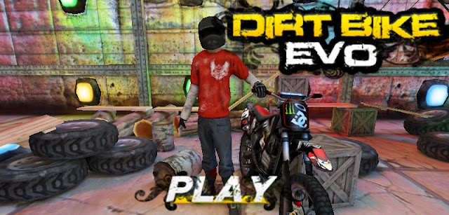 Download Dirt Bike Evo v1.22 Apk Full