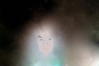Olivier Bringer autoportrait