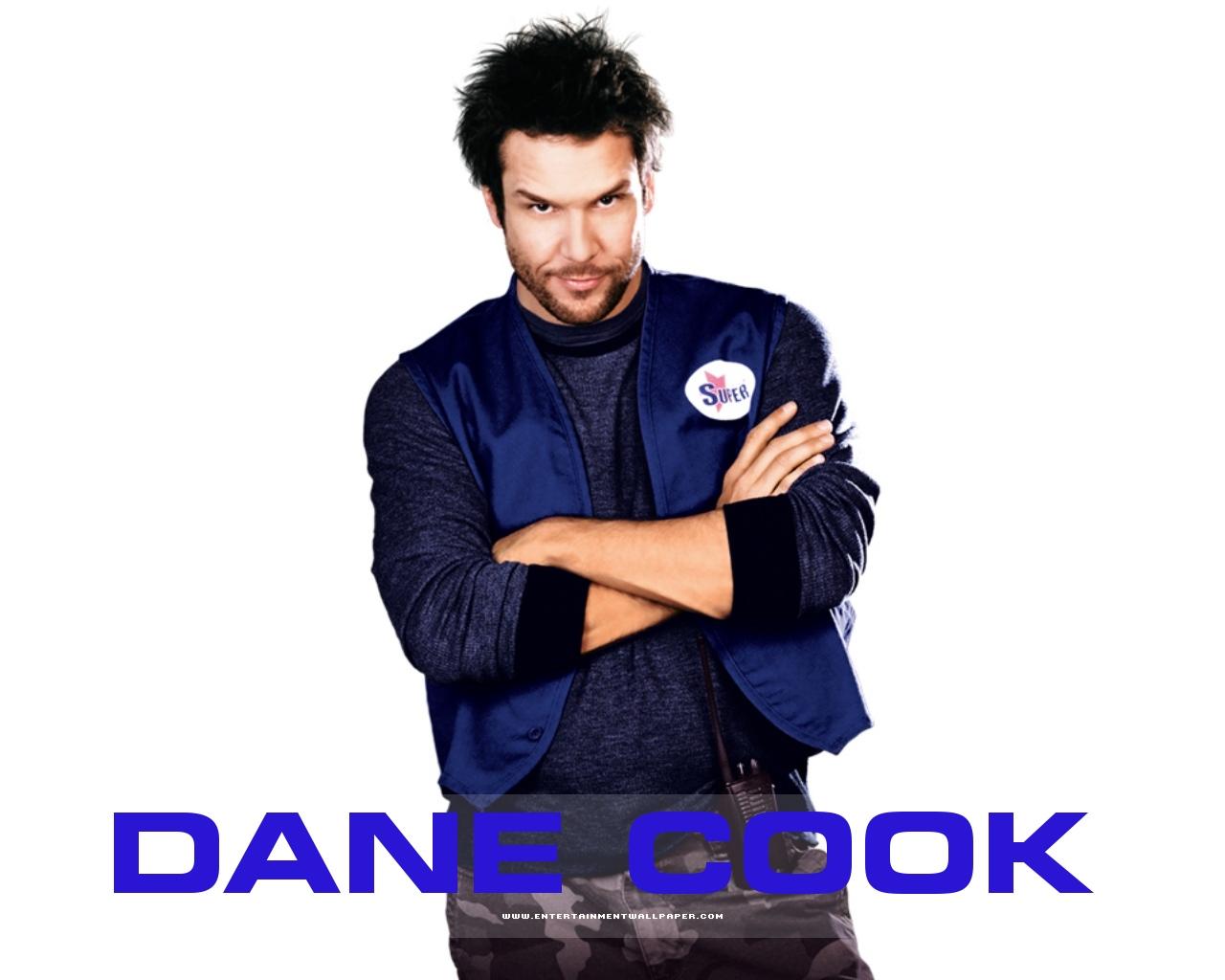 Blogger For Wallpaper: Dane Cook Hd