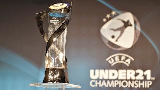 Hasil Drawing Untuk Piala Eropa U21 2015