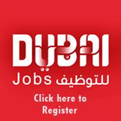 Dubai Govt Jobs