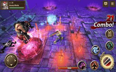 Iron Knights v1.1.9 Mod Apk (Super Mega Mod) 3