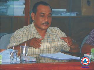 Proyek Timbunan Senilai Rp10 M Diduga Salahi Aturan