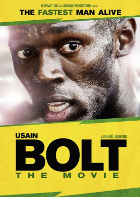 Usain Bolt : The Fastest Man Alive (2012)