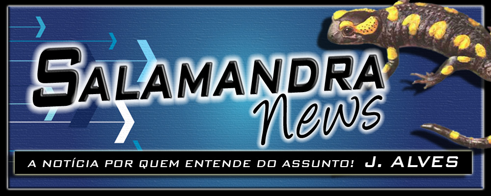 Salamandra News