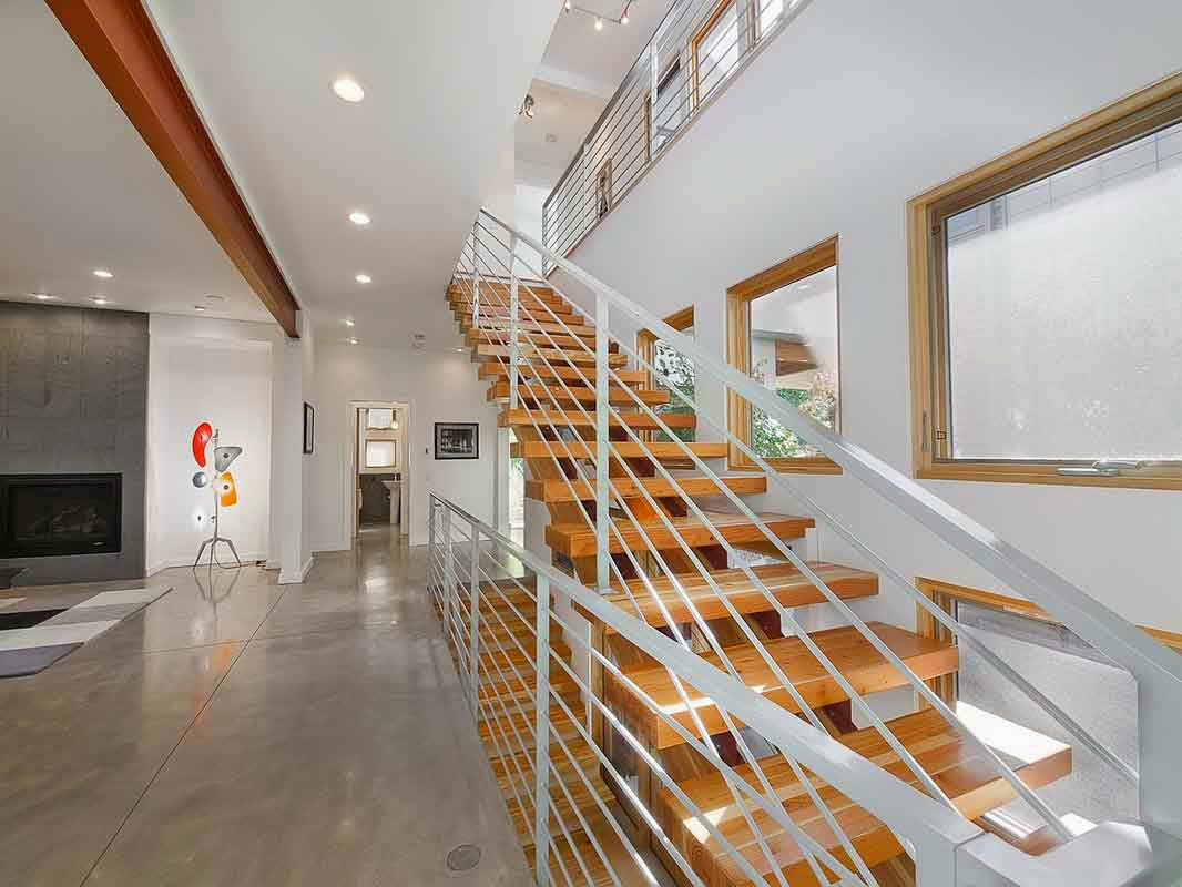 Stairs-House-Design-Minimalist-Modern