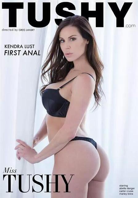 Kendra Lust - Tushy
