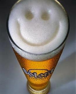 Propiedades y beneficios de la cerveza