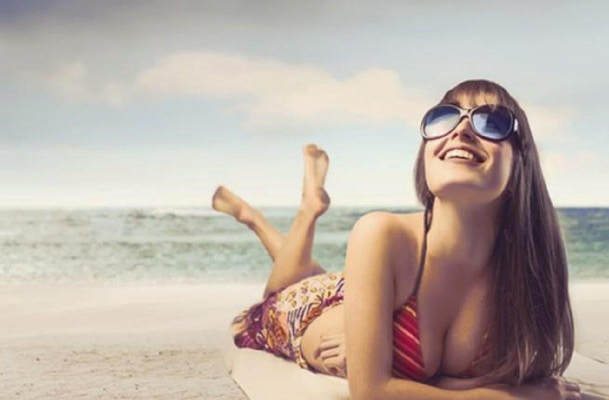 كيف تحافظين على شعرك من حروق الشمس؟