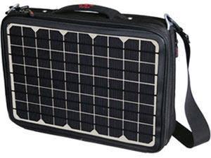 شاحن الحاسب المحمول بالطاقه الشمسية