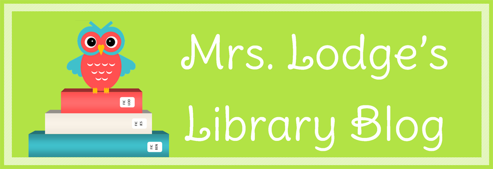 Mrs. Lodge&#39;s Library