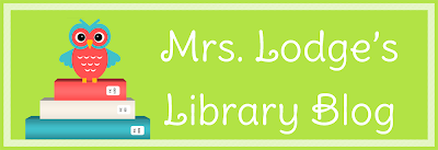 Mrs. Lodge's Library