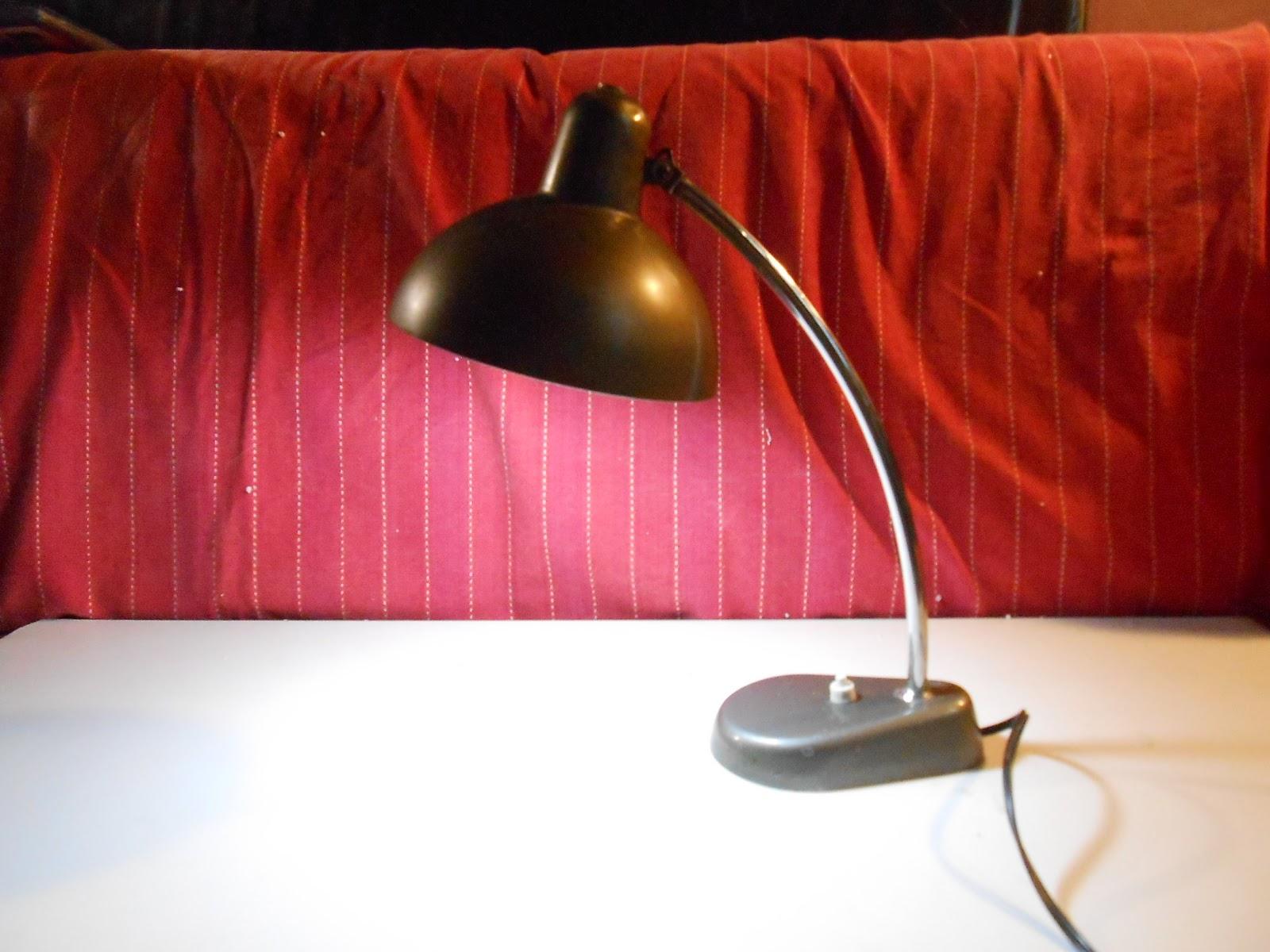 Lampade Da Tavolo Di Lavoro : Lampada da tavolo per lavoro ministero a p torino