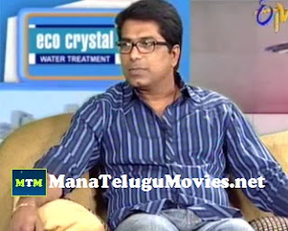 Director Dasharath in Talk Time on Mr.Perfect