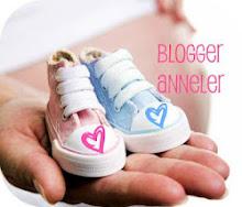 Ben de bir blogger annesiyim