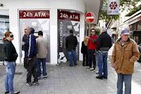 Crisis en Chipre.