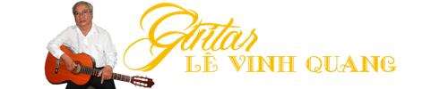 Doc tau Guitar Le Vinh Quang