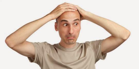 Tips & Cara Mengatasi Kebotakan Rambut