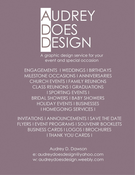 Audrey Does Design