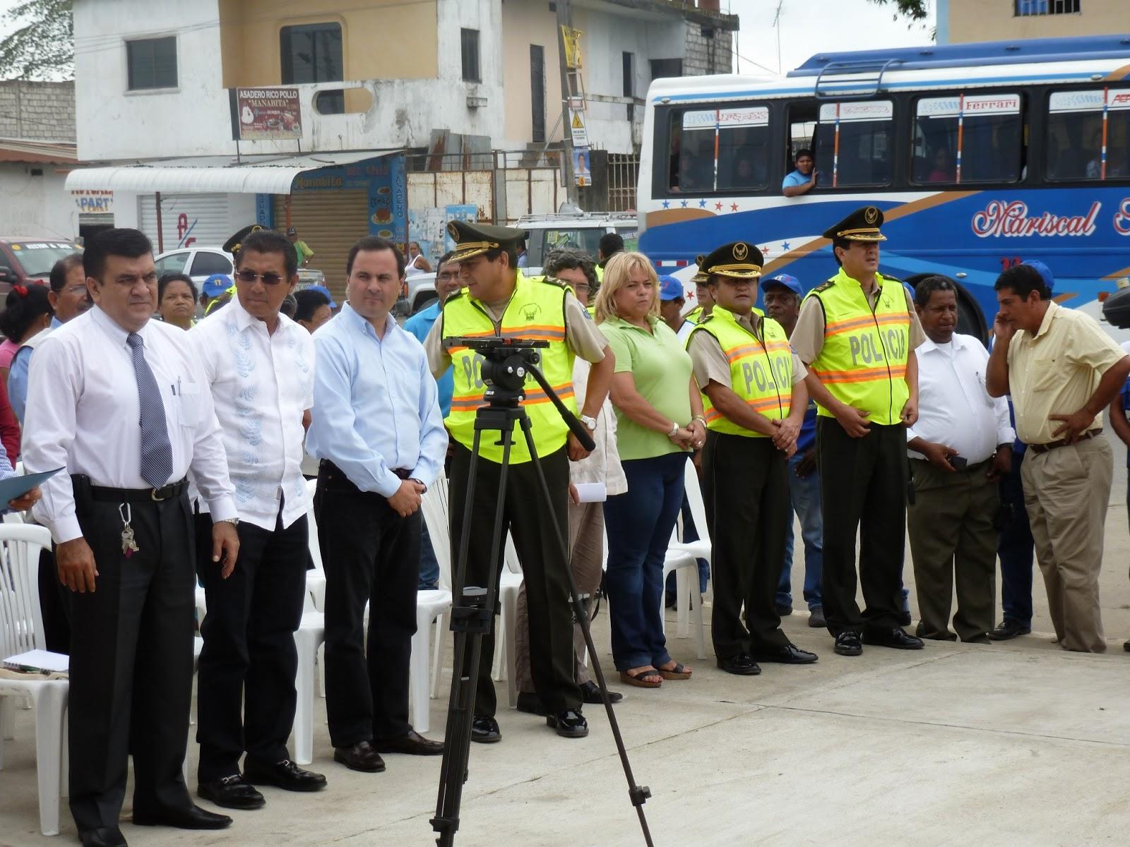 Asamblea de seguridad y participaci n ciudadana for Ministerio del interior policia nacional del ecuador