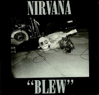 Blew art sound nirvana