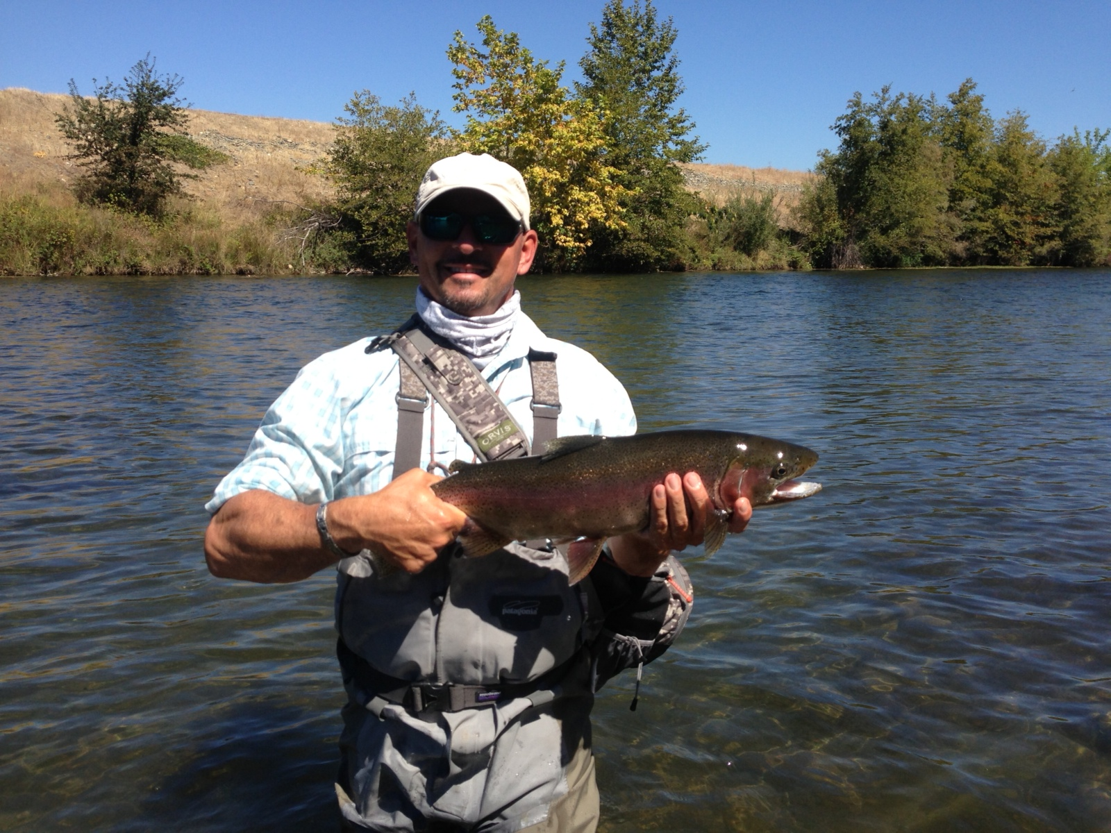 Fly Fishing Specialties Feather River Steelhead