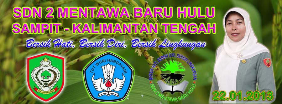 SDN 2 MENTAWA BARU HULU