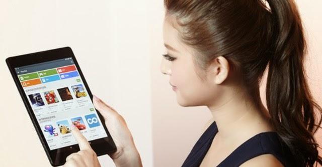 Tablet cao cấp mang thương hiệu HTC sẽ ra mắt vào năm sau