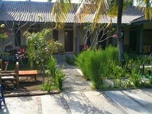 Hotel Murah Senggigi - Ressa Homestay
