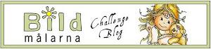 Vinnare hos Bildmålarna April Challange