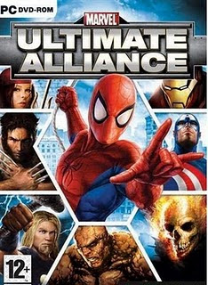 Download Marvel: Ultimate Alliance PC Game Mediafire img