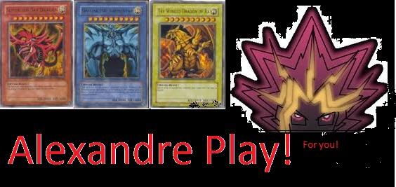 Alexandre Play!