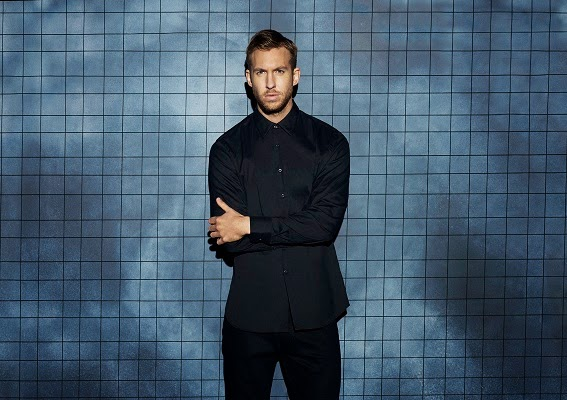 Calvin Harris New Single Pray to God Ft. HAIM