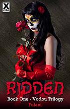 Ridden (Vodou trilogy vol 1)