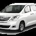Harga Toyota Alphard 2015 Palembang
