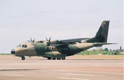 Pesawat dan helikopter buatan PT. Dirgantara Indonesia