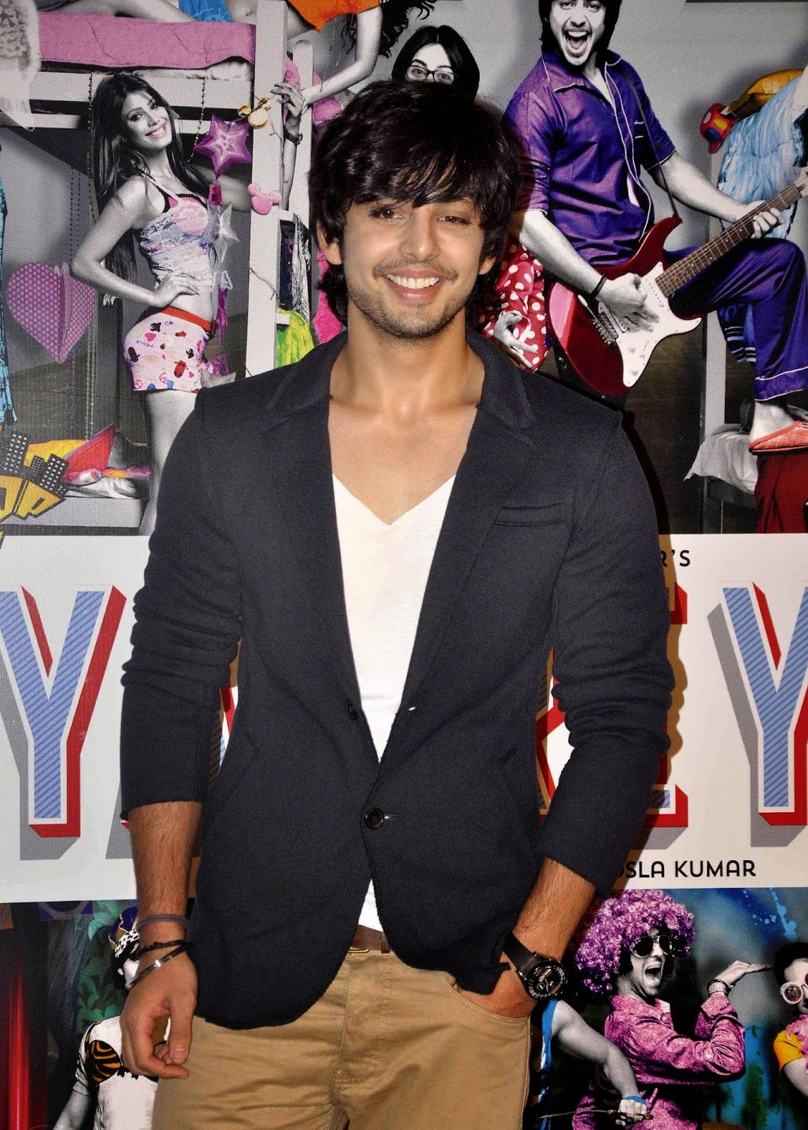 Hd wallpaper yaariyan - Himanshu Kohli Film Yarian Actor
