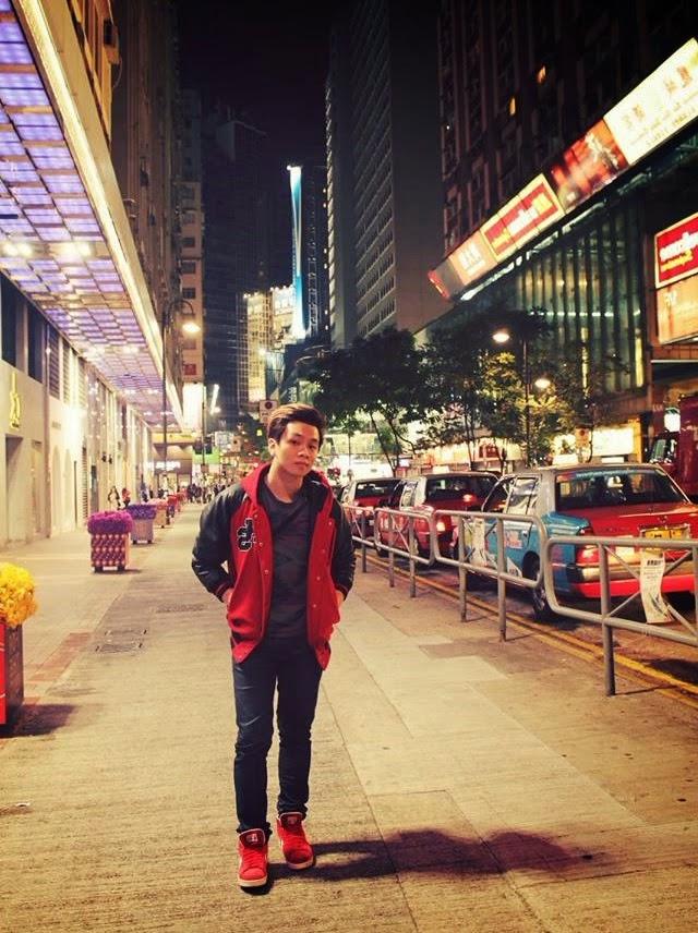 Ray陳學沿 (raytansy) , 楊枝金撈 Sago Duet, 許留山 Hui Lao Shan @ 香港銅鑼灣怡和街 Yee Wo Street, Causeway Bay, Hong Kong