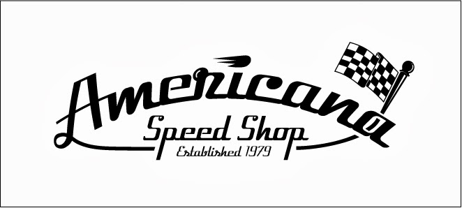 Americana Speed Shop