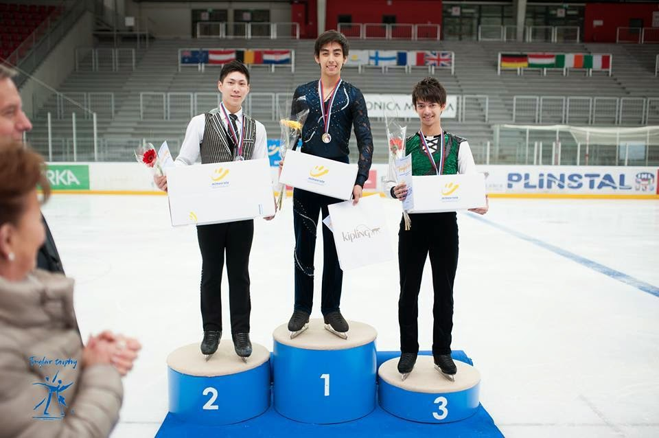 Homegrown Olympian Bags Gold in Slovenia Tourney