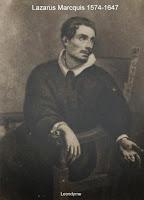 Lazarus Marcquis