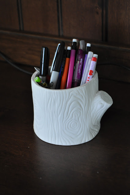 pen holder